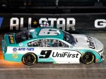 """Preorder"" Chase Elliott #9 UniFirst All-Star Race Win 1/64 2020 Diecast"